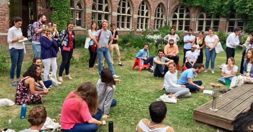 Social Entrepreneurship Training Works. Here Is How