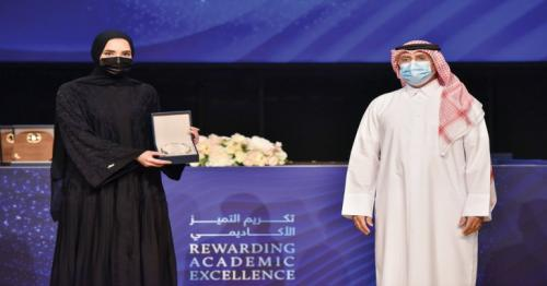 CNA-Q's brightest students honoured during annual Academic Awards