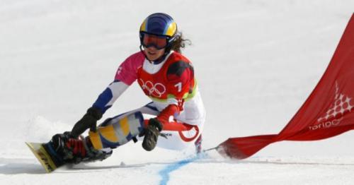 Julie Pomagalski, French former snowboard world champion, dies in Swiss avalanche
