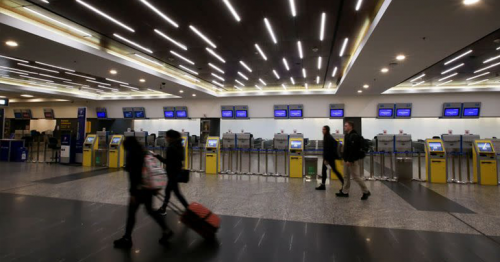 Argentina says it will restrict flights from Brazil, Chile, Mexico