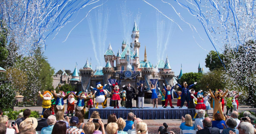 Disneyland plans expansion following year of closure