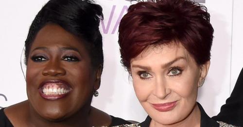 Sharon Osbourne leaves US show after racism row