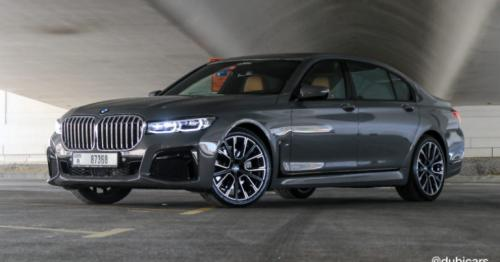 MoCI announces the recall campaign of BMW models