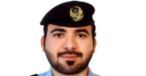 UAE hero cop pays all fees to help driver in trouble