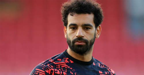 Mohamed Salah: Liverpool forward admits he 'may be' open to a future move to Real Madrid or Barcelona