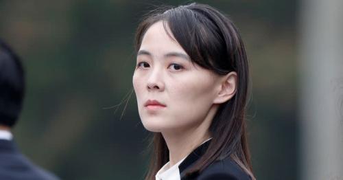 North Korean leader's sister slams South Korea's Moon for criticism of recent missile test - KCNA