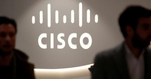 Cisco unveils gear to cope with pandemic demand, 5G