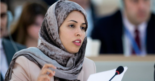 State of Qatar Reiterates Condemnation of Violence Against Civilians And Human Rights in Syria