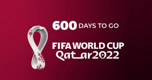 600 days to go: Qatar's FIFA World Cup stadiums are looking incredible