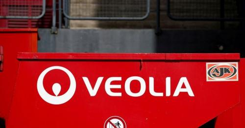 Suez bid to fight Veolia offer breach takeover rules, says French watchdog