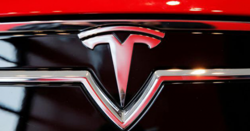 Tesla Inc on Friday posted record deliveries for the January to March quarter, beating Wall Street estimates, as solid demand for less expensive models offset the impact of a global shortage of parts.