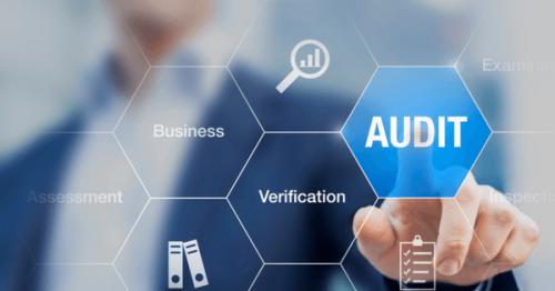 IT Security Audit