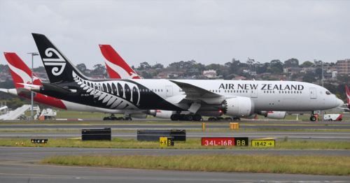 Air New Zealand, Qantas to ramp up Australia-New Zealand flights as bubble opens