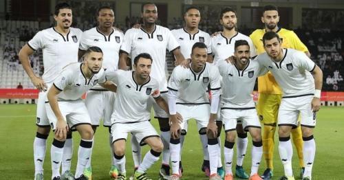 Al Sadd,Al Rayyan,Qatar Clasico