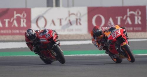 FIM President Jorge Viegas,MotoGP season