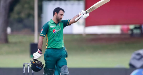 Fakhar leads Pakistan to ODI series win over South Africa