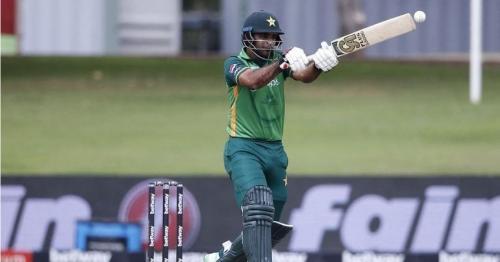 Fakhar Zaman,Pakistan,ODI,South Africa