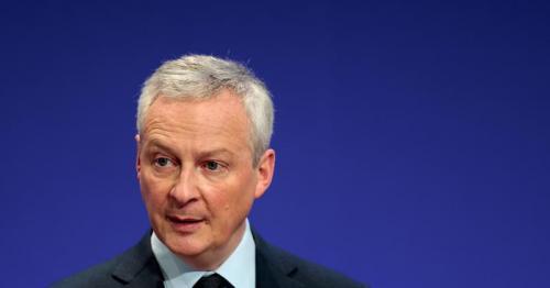 U.S. proposal to unblock global tax talks 'interesting' -France