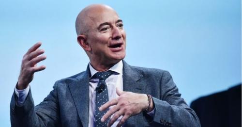 Amazon,Future,Jeff Bezos,SC,HC