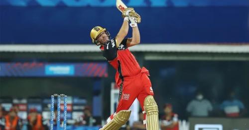 MI vs RCB IPL 2021: Harshal, de Villiers steer RCB home in tight opener