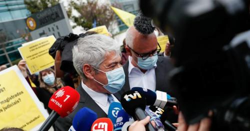 Portugal ex-PM Socrates to face trial for alleged money laundering; graft charges dropped