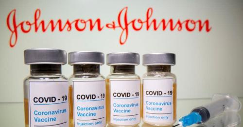 J&J begins COVID-19 vaccine supplies to EU, 50 million doses expected in second quarter: lawmaker