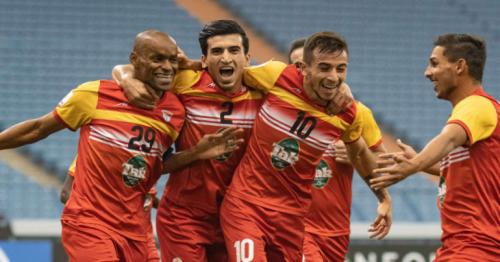 AFC: Al Sadd fights back to level Foolad in a tight opener