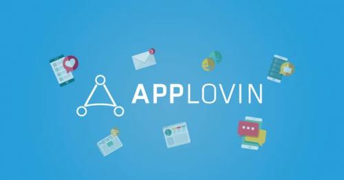 Mobile gaming company AppLovin raises $2 billion in IPO