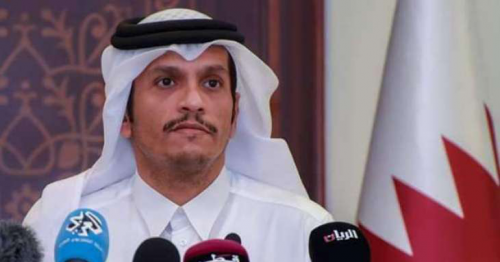 Qatar talking with providers to ensure everyone attending World Cup 2022 is vaccinated: FM