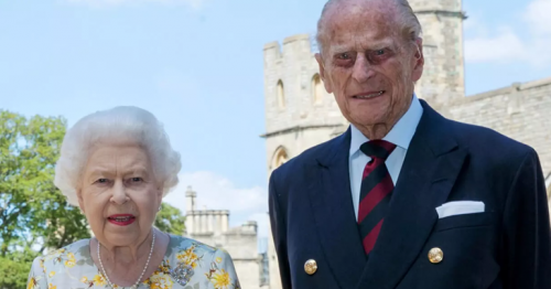 Queen Elizabeth and Britain to bid farewell to Prince Philip