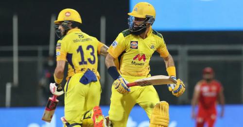 Moeen Ali hits 46 and Deepak Chahar takes 4-13 as Chennai Super Kings thump Punjab Kings in IPL