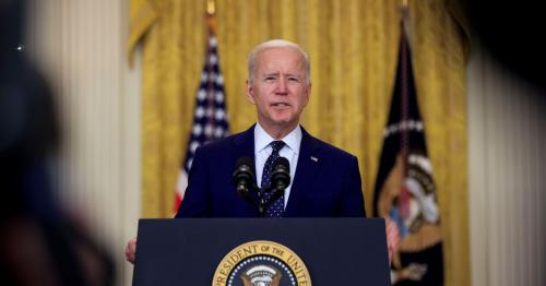 U.S. senators urge Biden to condition Brazil Amazon aid on results