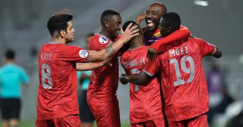 Al Duhail SC to Play Al Ahli Saudi FC in AFC Champions League Tomorrow
