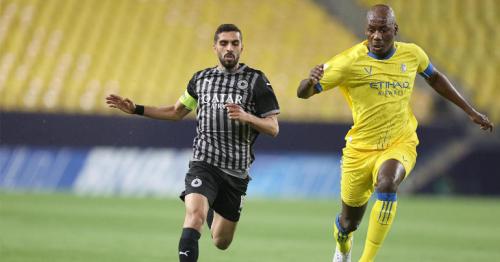 Al Sadd Lose 1-3 to Al Nassr in AFC Champions League