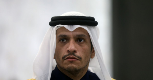 Qatar aims to host COVID-free World Cup -foreign minister