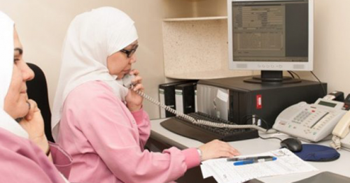 HMC reaffirms public on importance of telephone services for elderly during epidemic