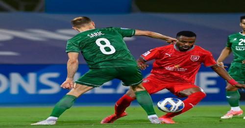 Al Duhail equals Al Ahli in round 2 of AFC league on Sunday