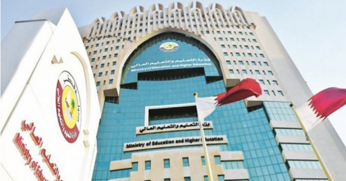 Ministry of Education Launches Campaign for School Students on the Occasion of Ramadan