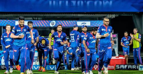 DC vs MI: Shikhar Dhawan, Amit Mishra Shine In Delhi Capitals' Win Over Mumbai Indians