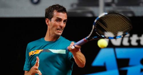 ATP roundup: Albert Ramos-Vinolas survives first-round scare in Barcelona