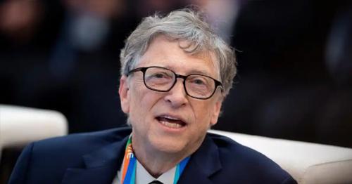 Bill Gates, dozens of world leaders to attend Biden climate summit -source