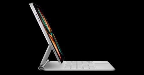Apple event - AirTag, iPad and iMac lead line-up