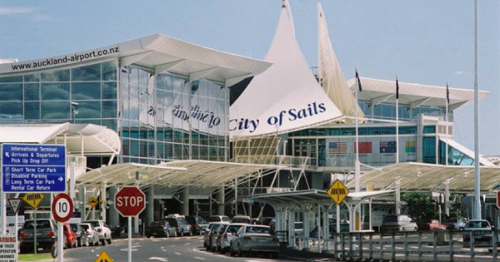 Vaccinated airport worker in New Zealand tests positive for COVID-19