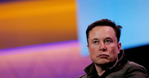 Tesla CEO Musk puts $100 mln jolt into quest for carbon removal