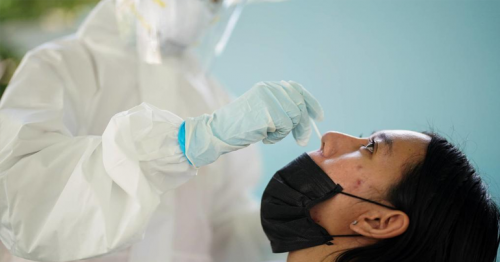 Thailand reports 2839 new COVID-19 cases 8 more deaths