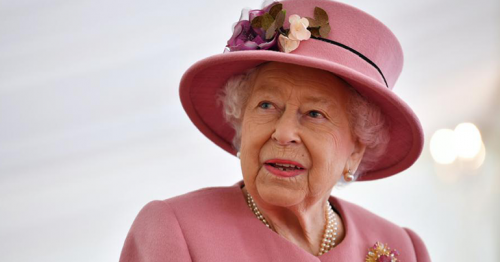 Amid Royal Crisis, Queen Elizabeth Hopeful Things Will Be