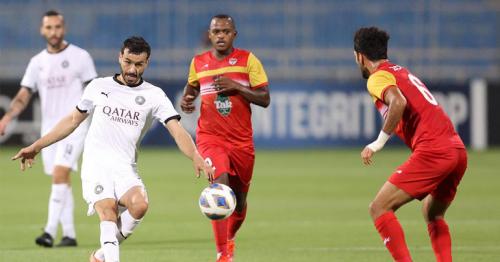 Al Sadd Beat Foolad Khouzestan to Edge Closer to AFC Champions League Last 16 Berth