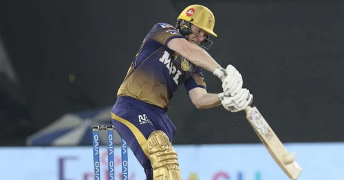 IPL: Eoin Morgan guides Kolkata Knight Riders to much-needed win over Punjab Kings