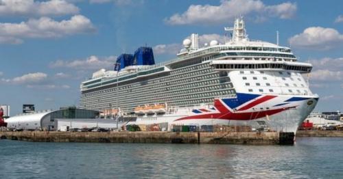 Demand high as cruises gear up for a restart