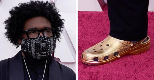Crocs sales soar in fashion comeback